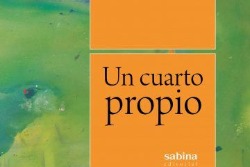 Un cuarto propio, de Virginia Woolf